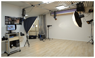 Portraitstudio