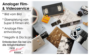 digitalisierung filme super8